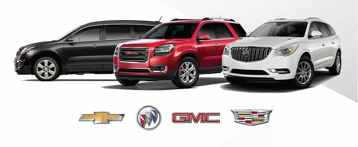 General motors makes the most american cars on sale today for General motors cars brands