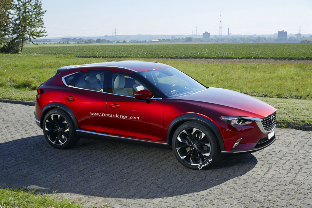 Mazda Cx 6 2018 2019 2020 Top Car Models