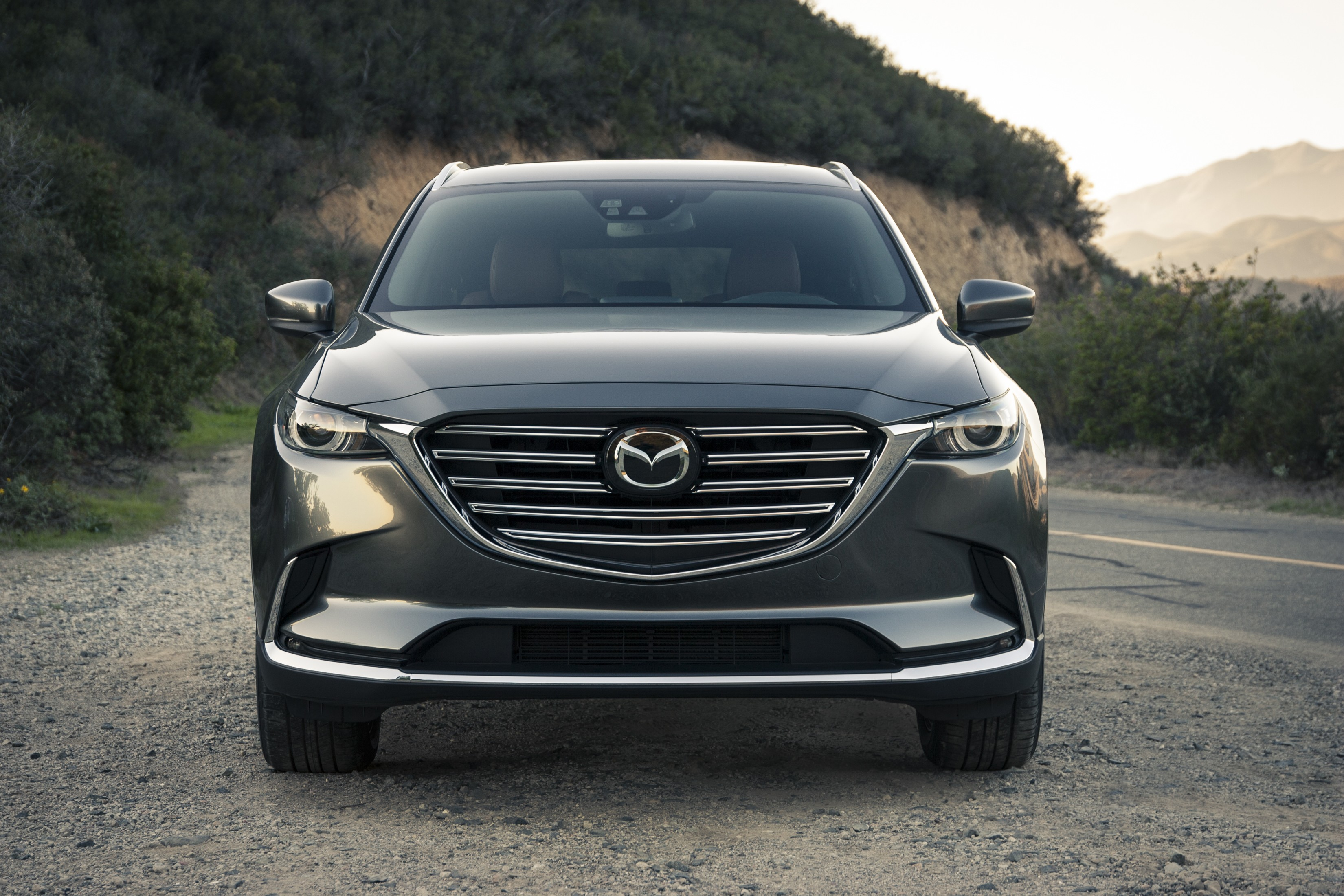 2016 mazda cx-9 priced at $31,520, it's $1,535 more than the