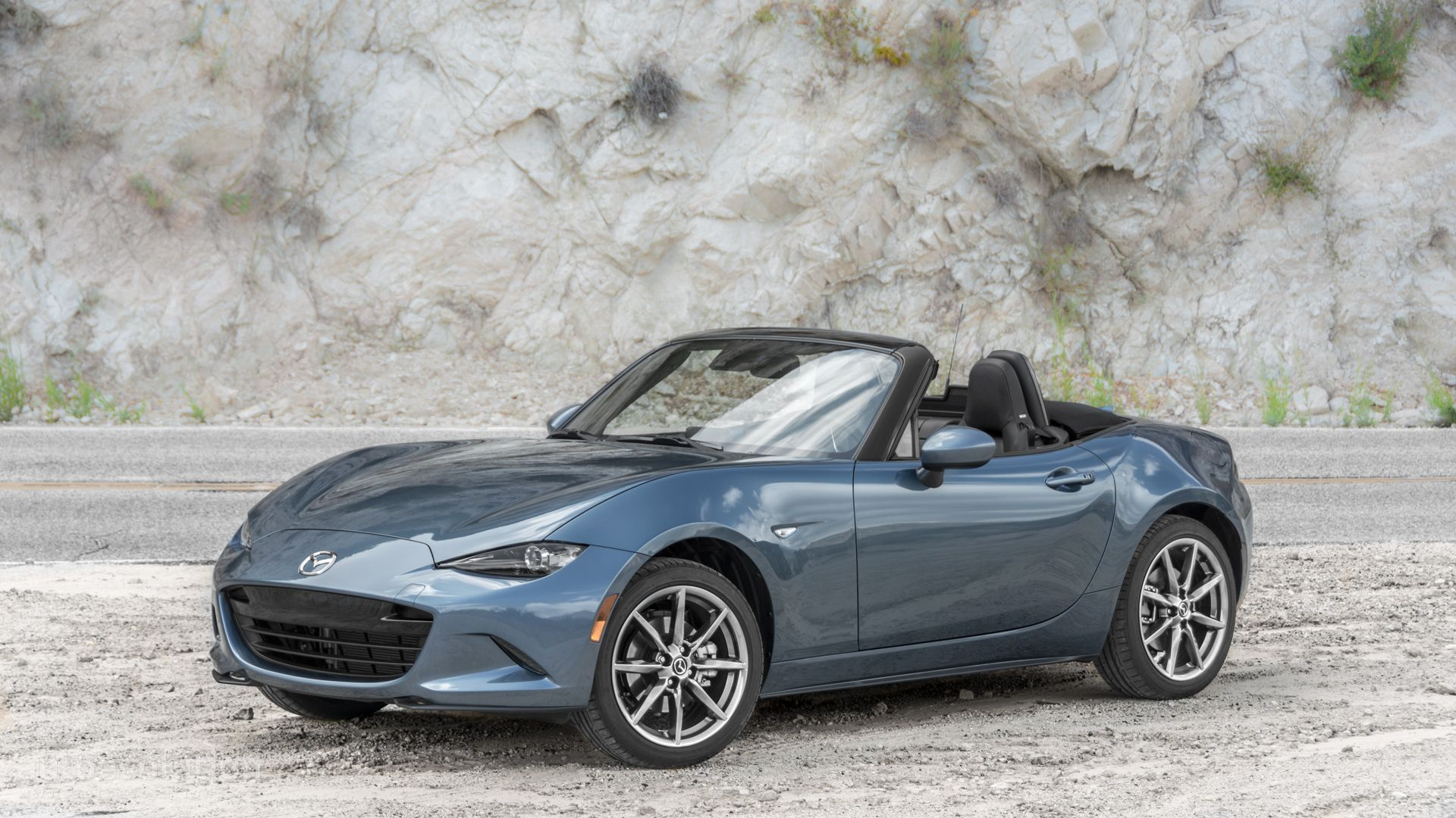 2016 mazda miata mx 5 tested back to basics autoevolution. Black Bedroom Furniture Sets. Home Design Ideas