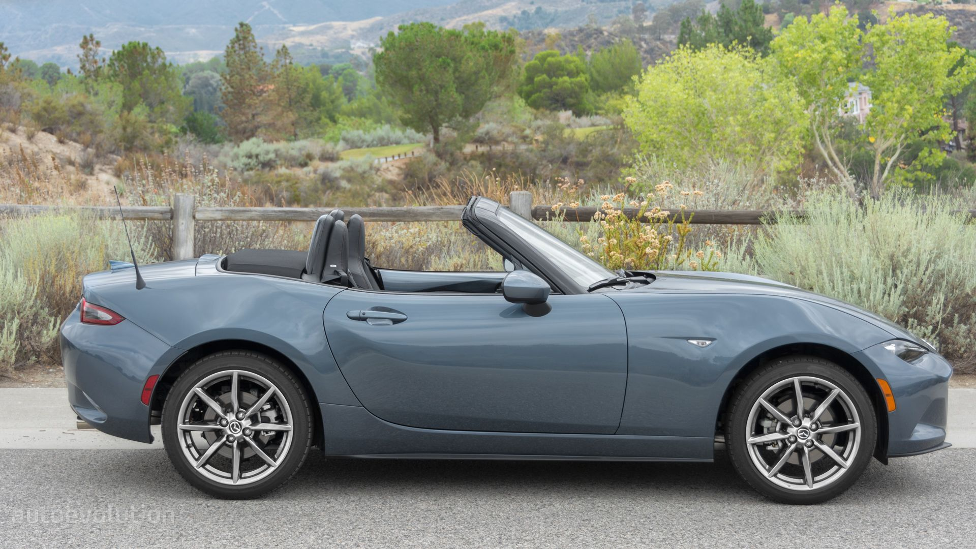 2016 Mazda MX 5 Miata HD Wallpapers Keyword
