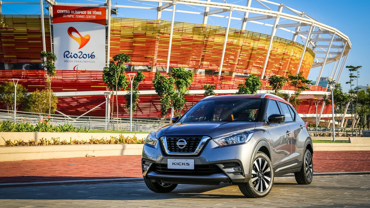 """2016 Nissan Kicks Is """"Made to Take On the City with ..."""