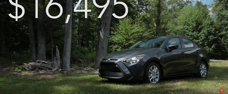 2016 Scion iA and iM Get Overwhelmingly Positive Consumer
