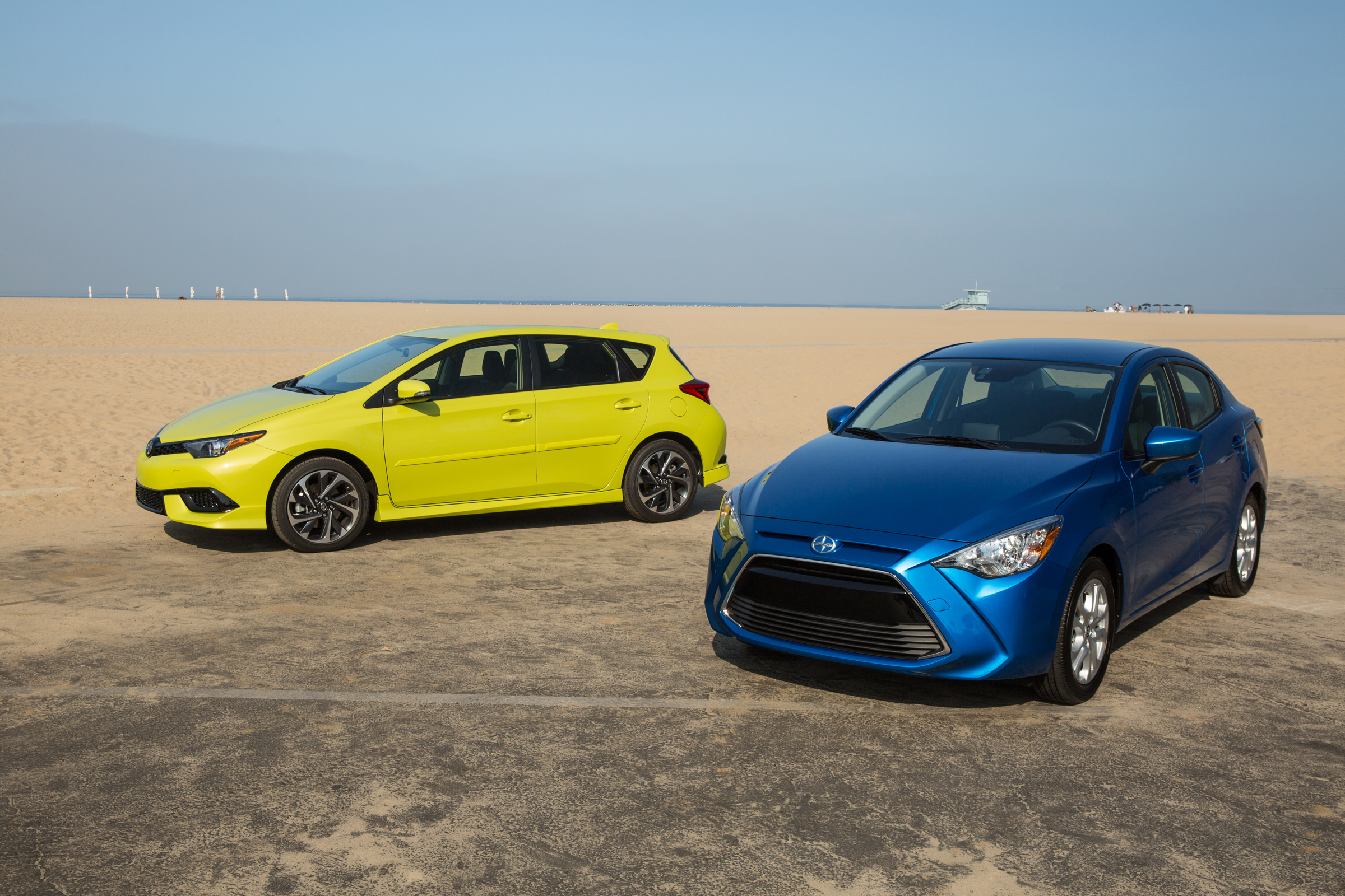 2016 Scion Im And Ia Pricing Revealed You Can Have Them For Less Than 20 000