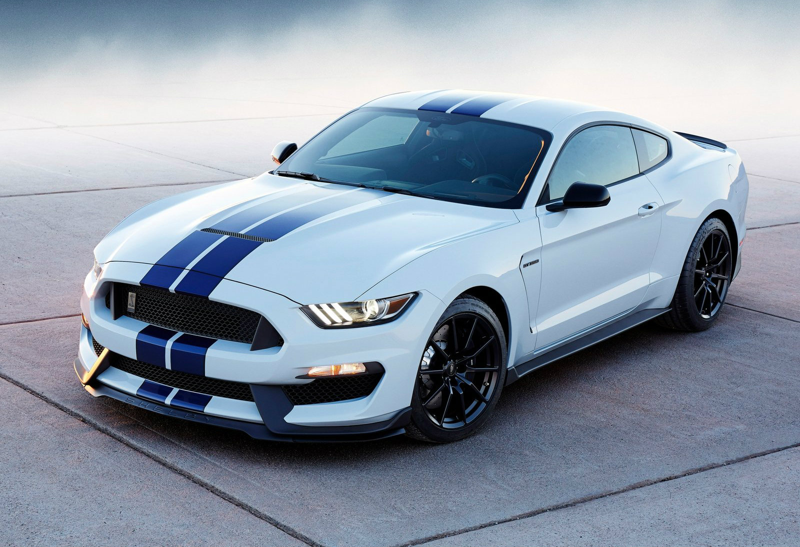 2016 shelby gt350 mustang options list leaked autoevolution - Mustang shelby ...