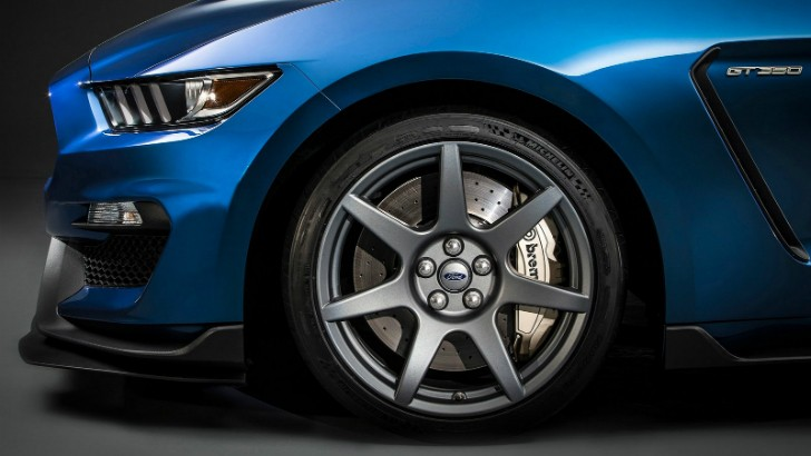 Mustang Rocket Price >> 2016 Shelby GT350 Mustang Tires to Be Available from June ...