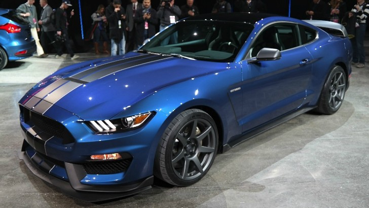 2016 shelby gt350r mustang soundcheck is pure ear candy. Black Bedroom Furniture Sets. Home Design Ideas