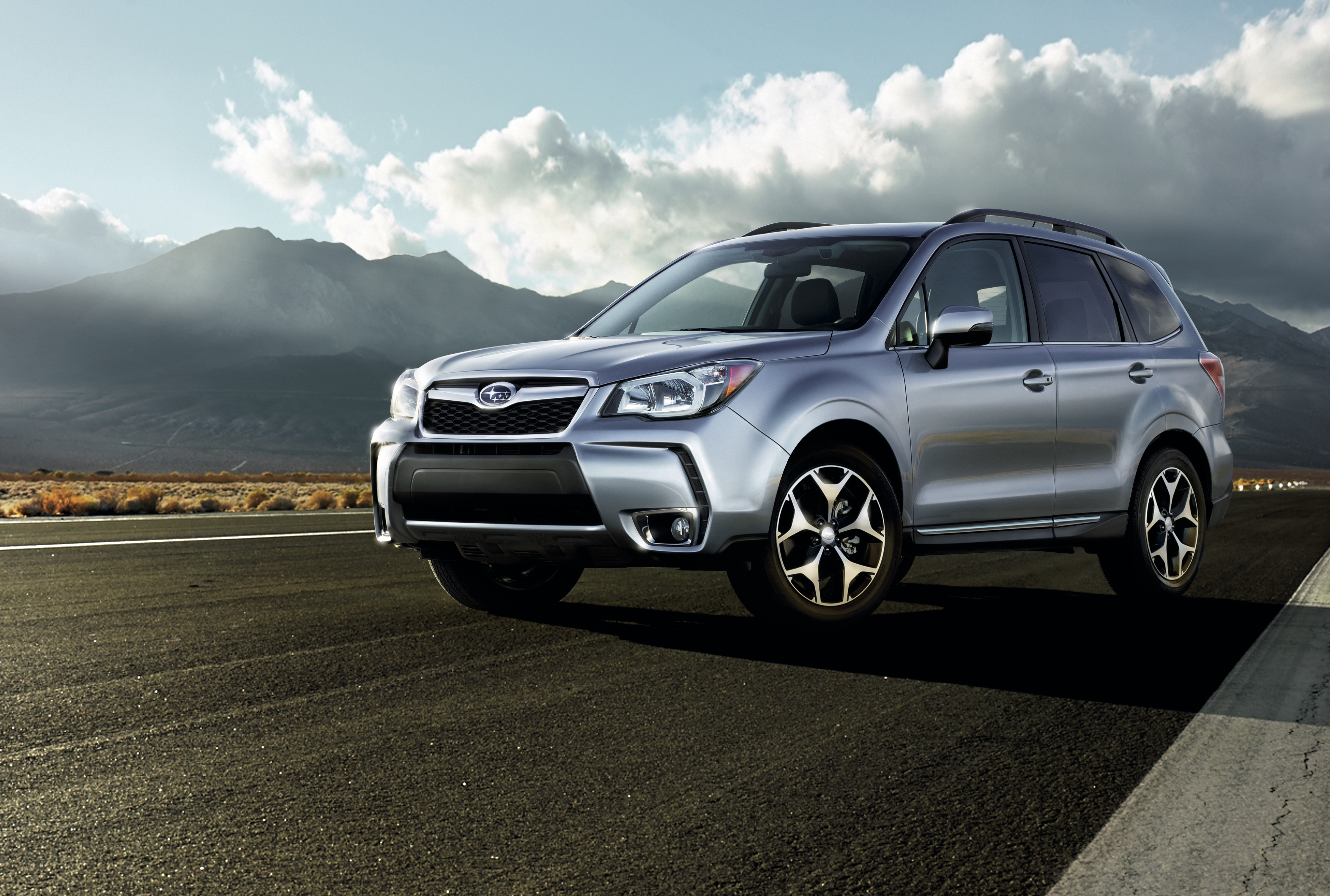 2016 Subaru Forester Pricing Revealed Forester 2 5i