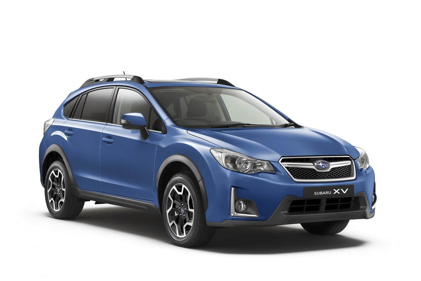2016 subaru xv gains new features in uk price capped at. Black Bedroom Furniture Sets. Home Design Ideas