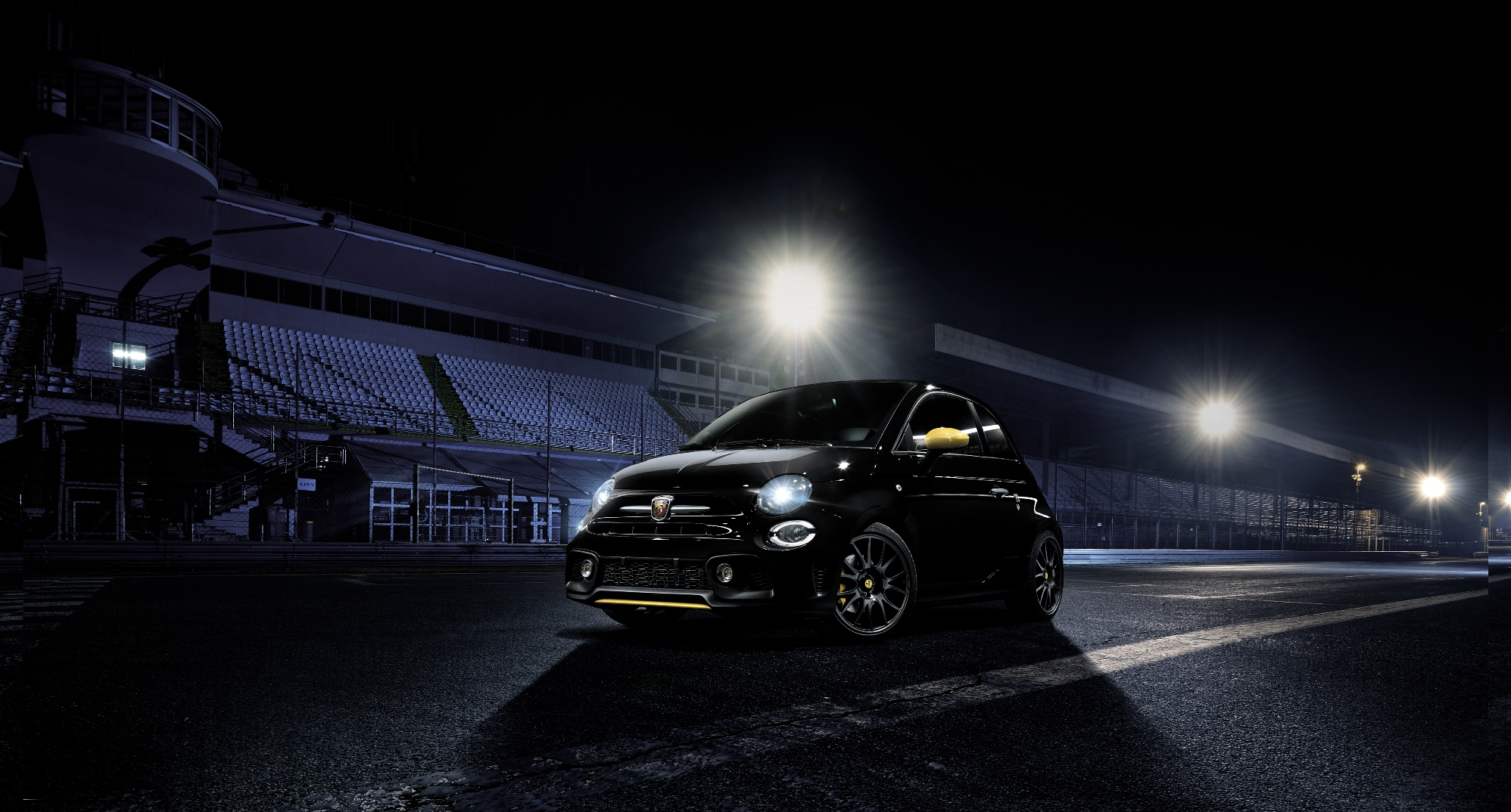 Prices revealed for new Abarth 595 Trofeo