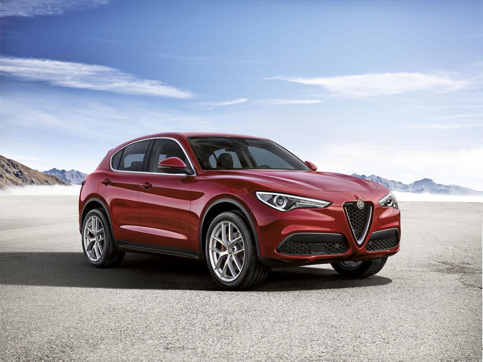 Alfa Romeo Stelvio Available To Order First Edition Priced - Alfa romeo car prices