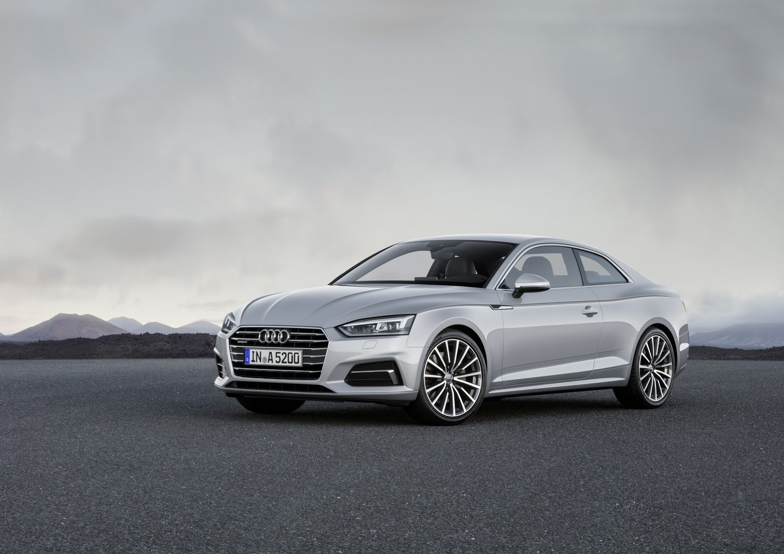 Kelebihan Audi A5 3.0 Murah Berkualitas