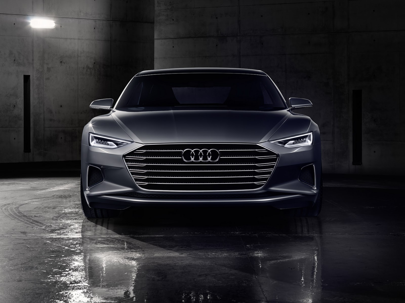 2017 audi a6 confirmed by marc lichte will ride on mlb evo autoevolution. Black Bedroom Furniture Sets. Home Design Ideas