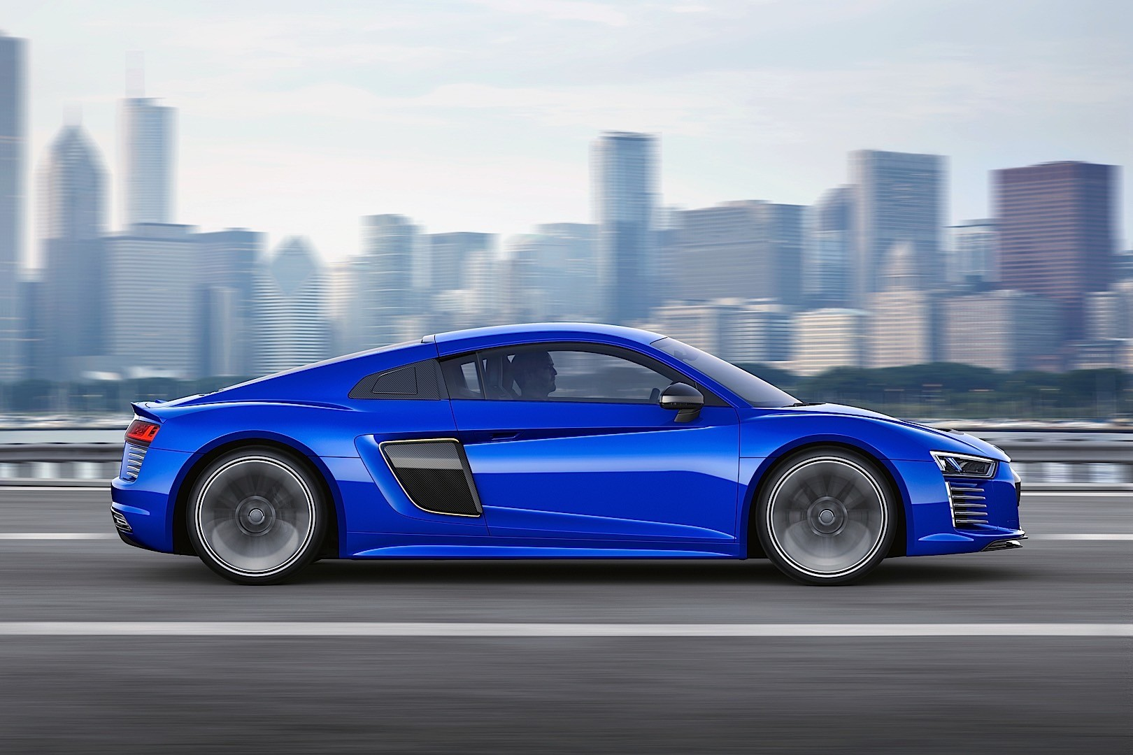 2017 Audi R8 Pricing Released Drifting On Beach And Golf