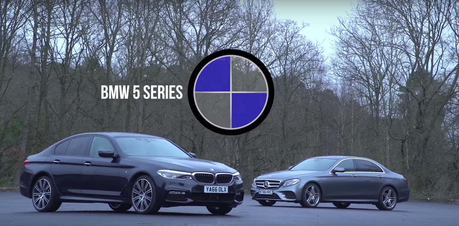 2017 bmw 5 series vs mercedes benz e class comparison for Mercedes benz s series