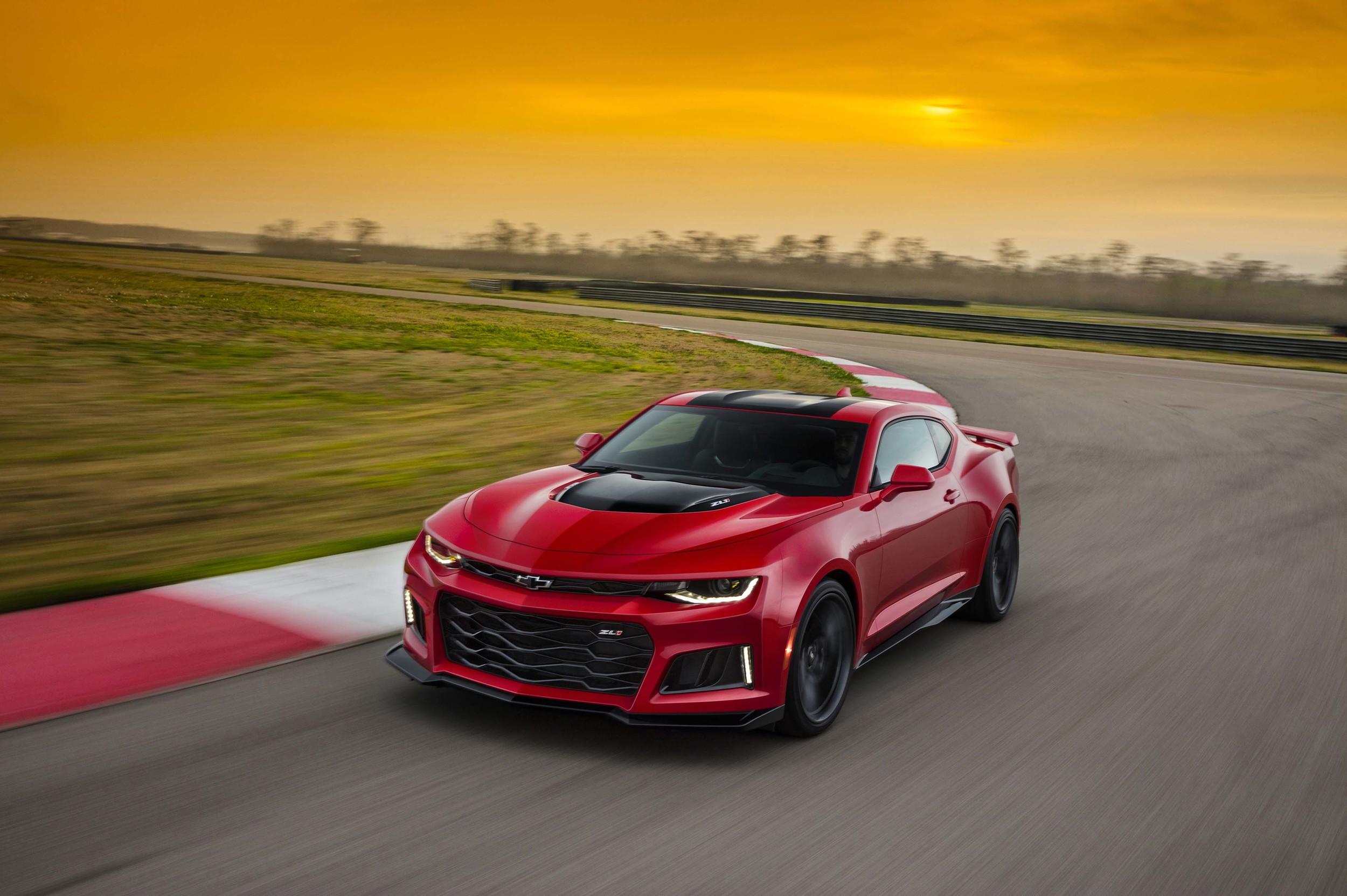 review original chevrolet car driver photo s camaro and ss test reviews