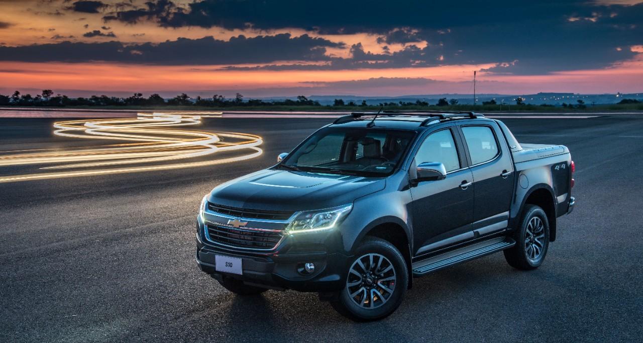 6 Photos 2017 Chevrolet