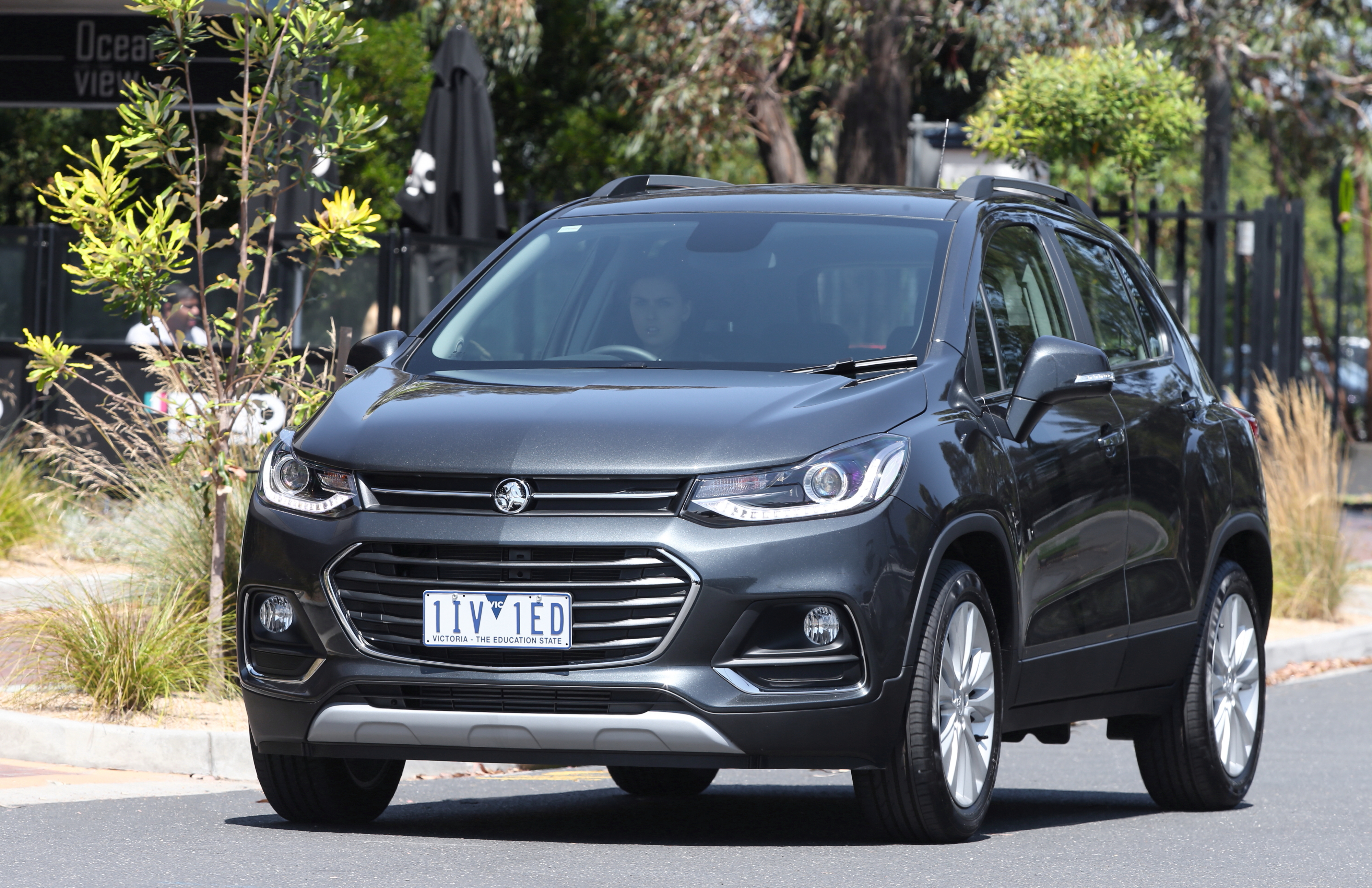 2017 Holden Trax Now Available To Order, Starts From AUD ...