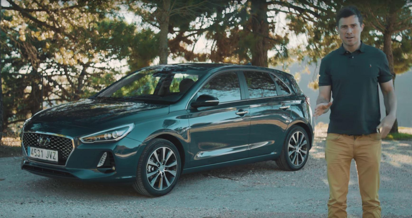 Original 2017 Hyundai I30 Plays The Averages Says First European Review  Autoevolution