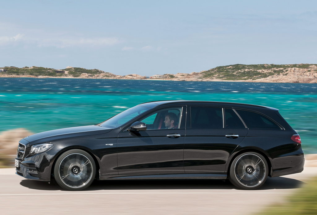 2017 Mercedes-Benz E-Class Estate Price Announced, Prepare At Least ...