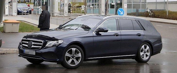 Mercedes benz models history autoevolution automotive news for Mercedes benz model history