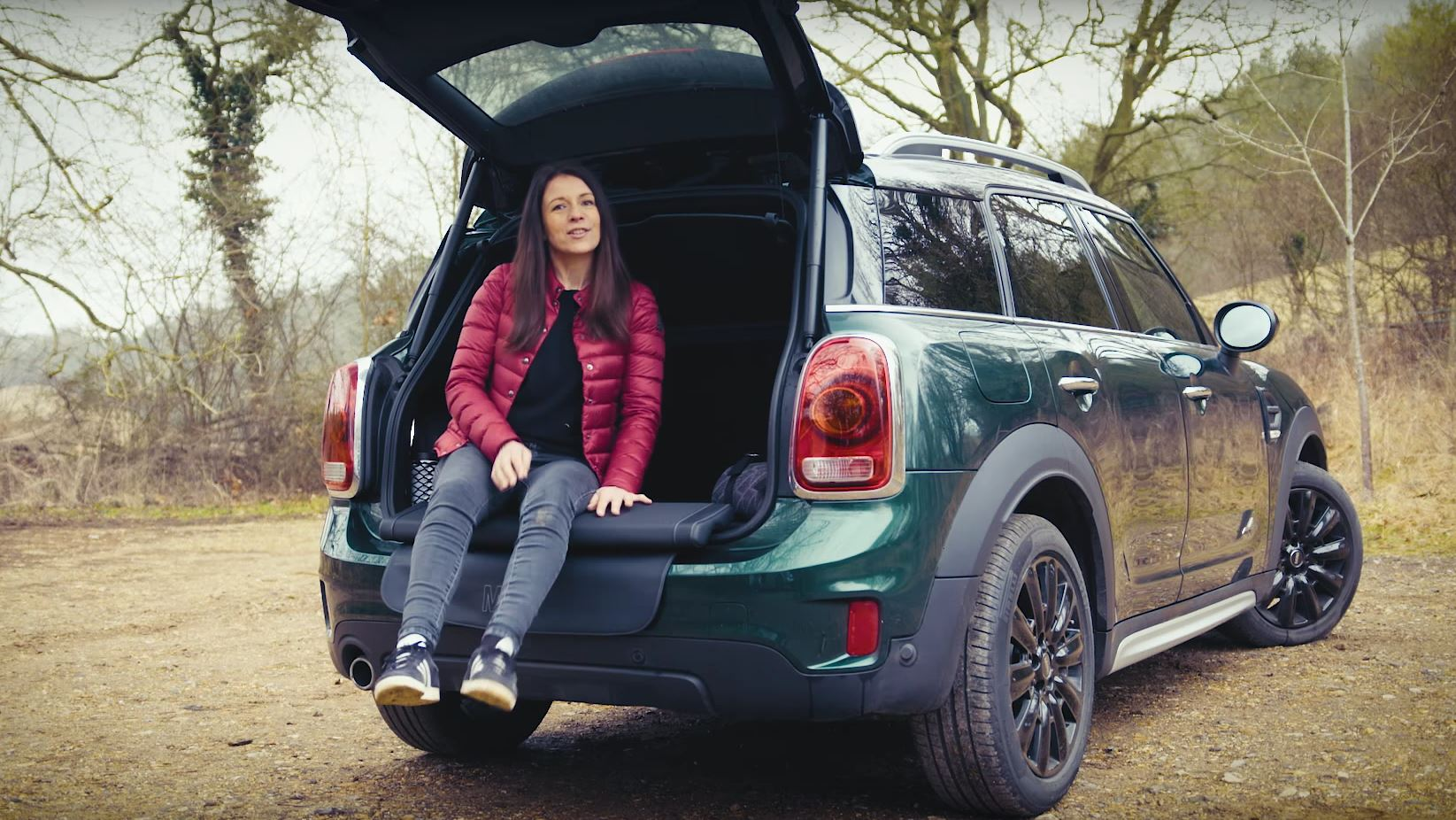 2017 Mini Countryman Finally Gets Uk Review From Carer