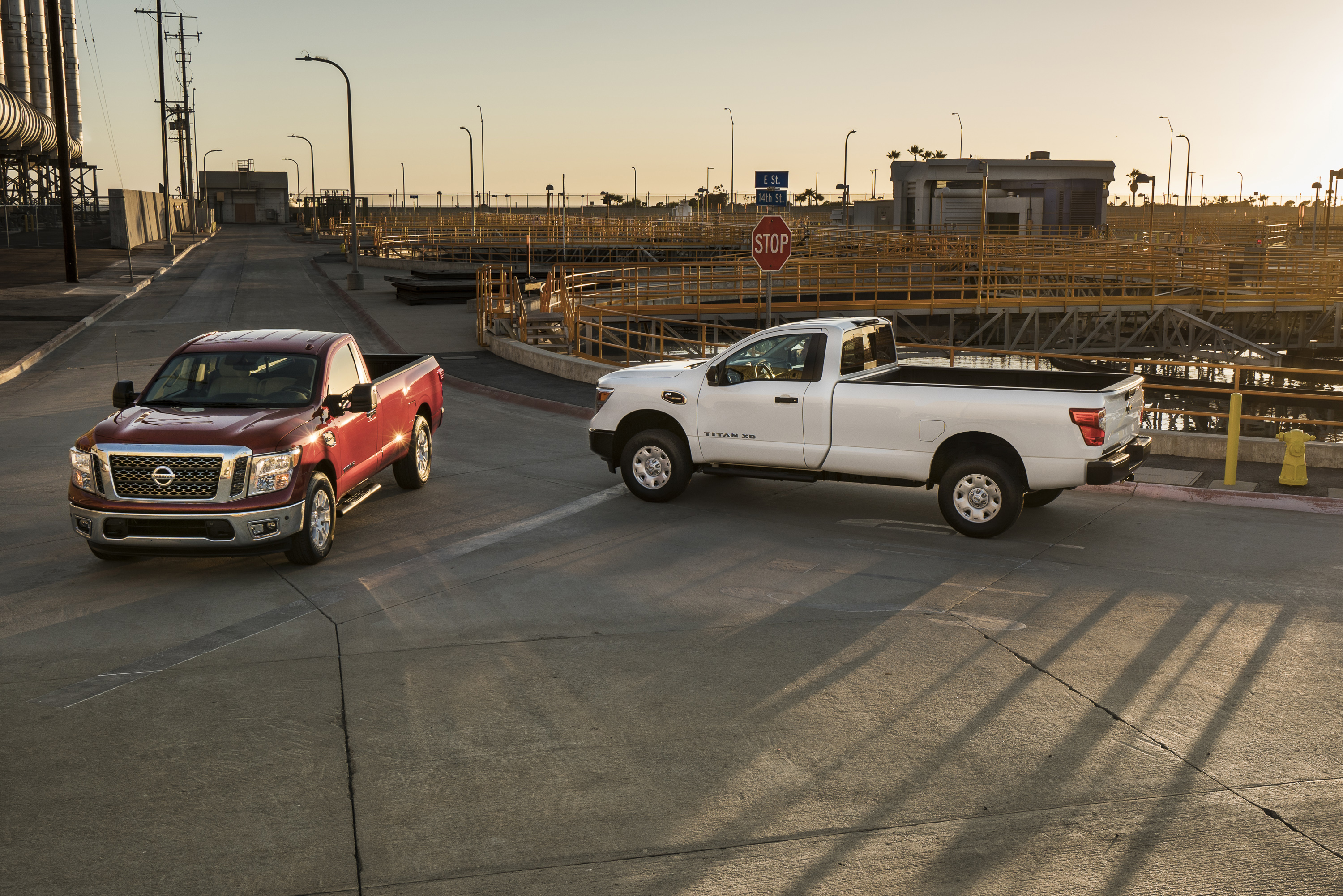 41 Photos 2017 Nissan An Single Cab