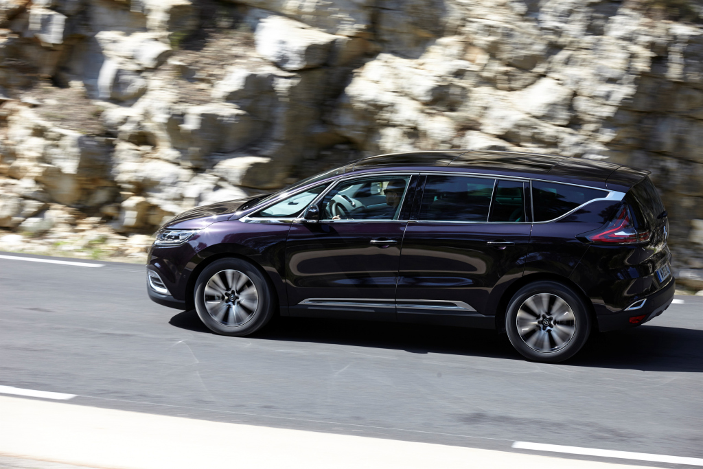 2017 renault espace gains 1.8l energy tce engine with 225 ps on tap