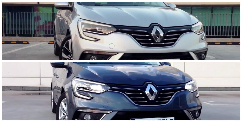 2017 Renault Megane Estate 16 Dci 130 Acceleration Test Vs Hatch 1 6 Engine Layout 100 Photos