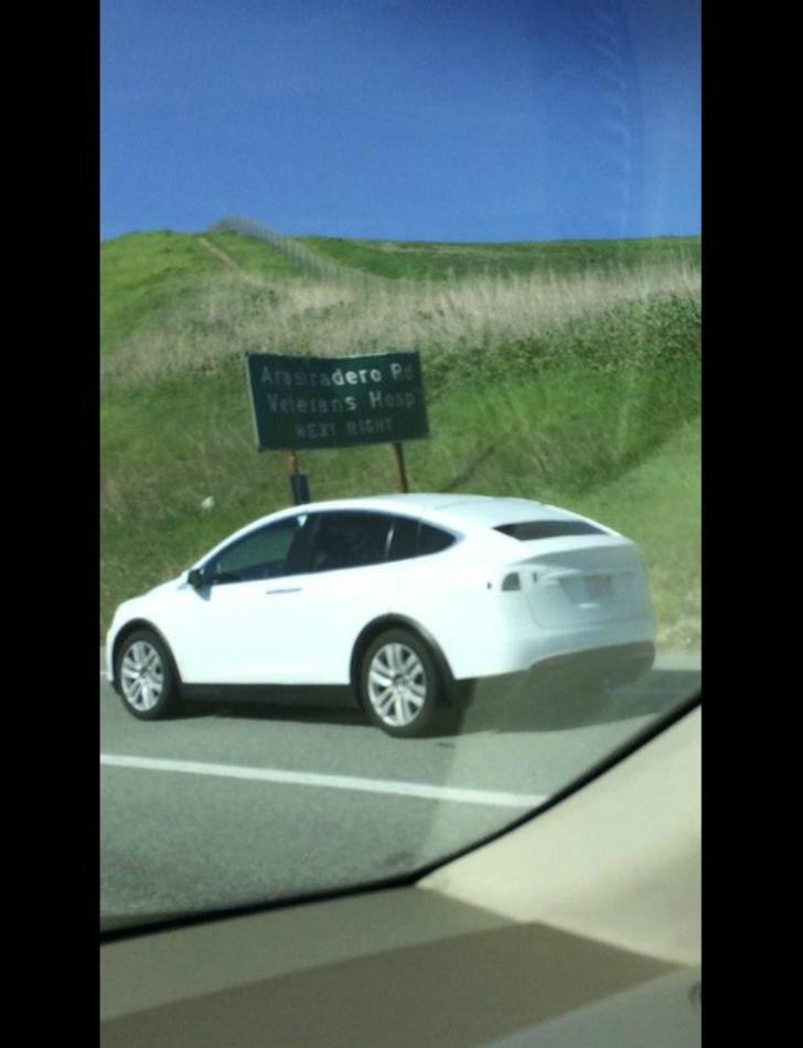 Tesla model x release date in Melbourne