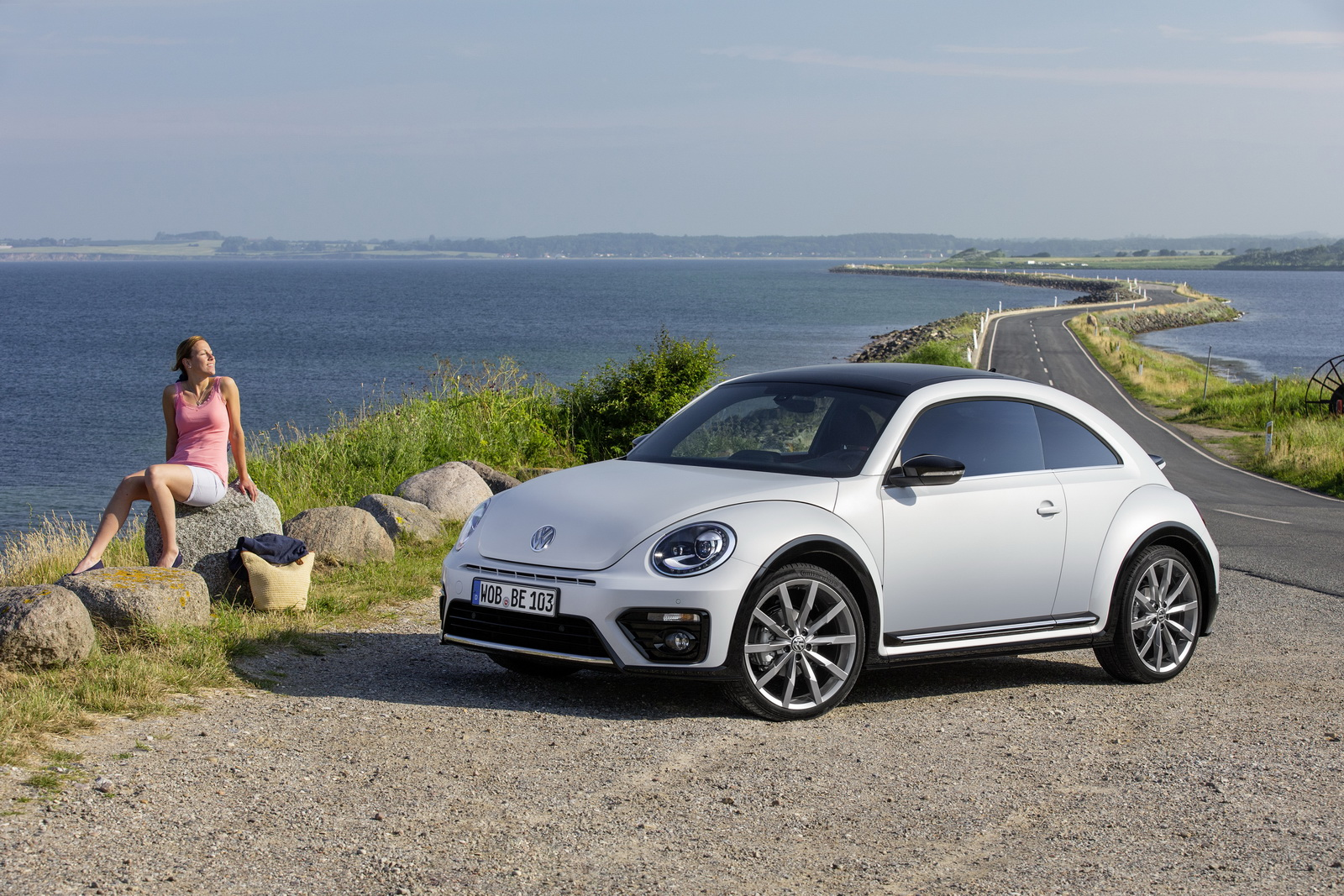 2017 volkswagen beetle price specs release date and dune. Black Bedroom Furniture Sets. Home Design Ideas