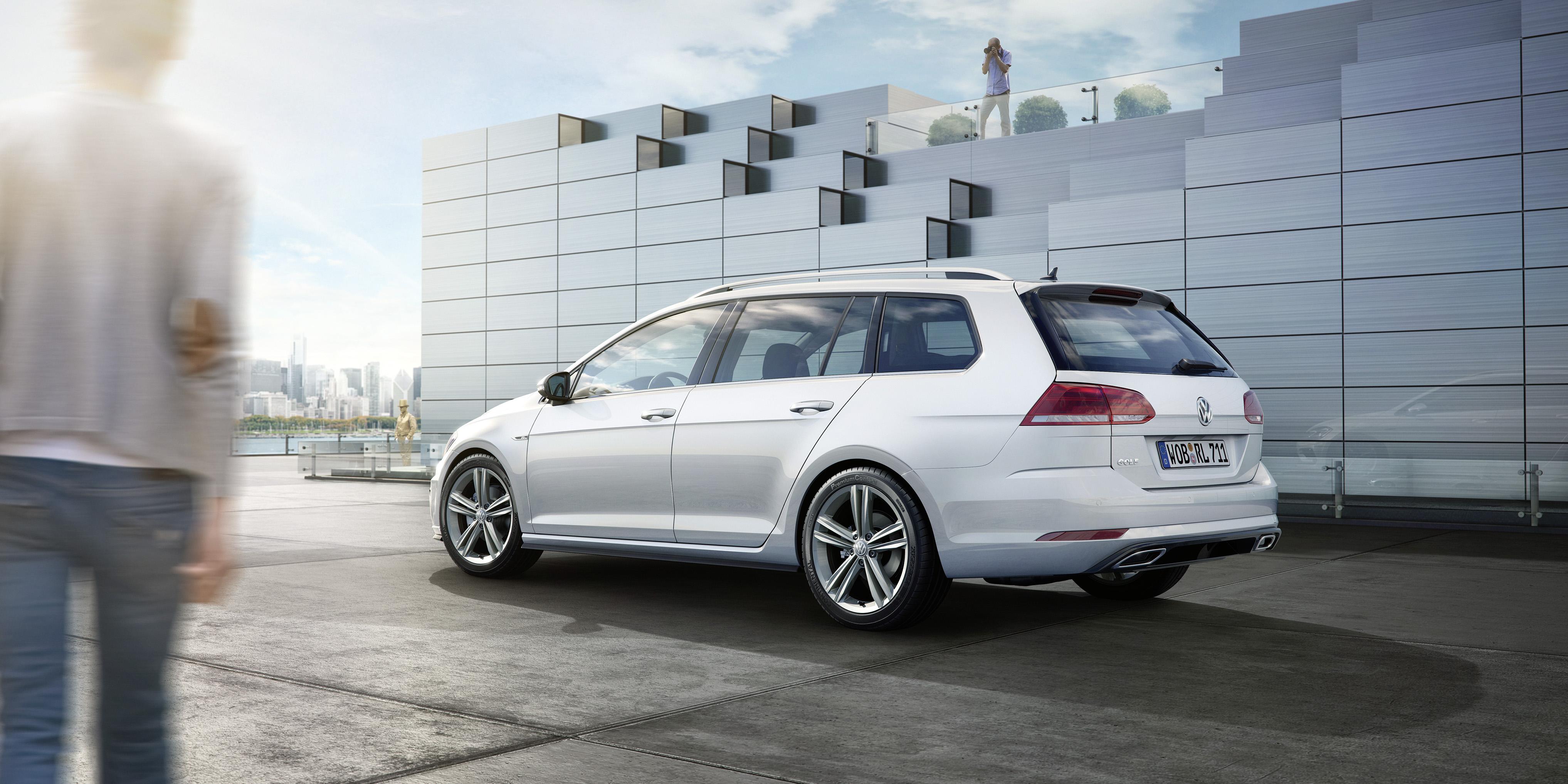 2017 Volkswagen Golf Gets 1 0 Tsi 85 Hp Base Engine Awd For 2 Tdi