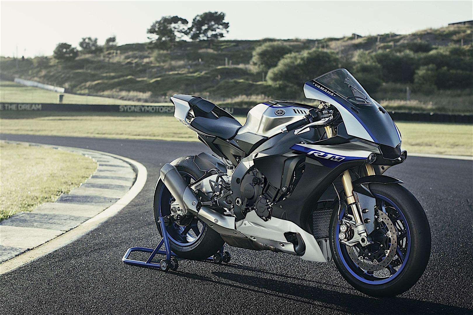 6 Photos Updated 2017 Yamaha