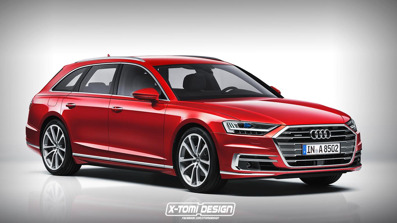 Kekurangan Audi A8 Avant Spesifikasi