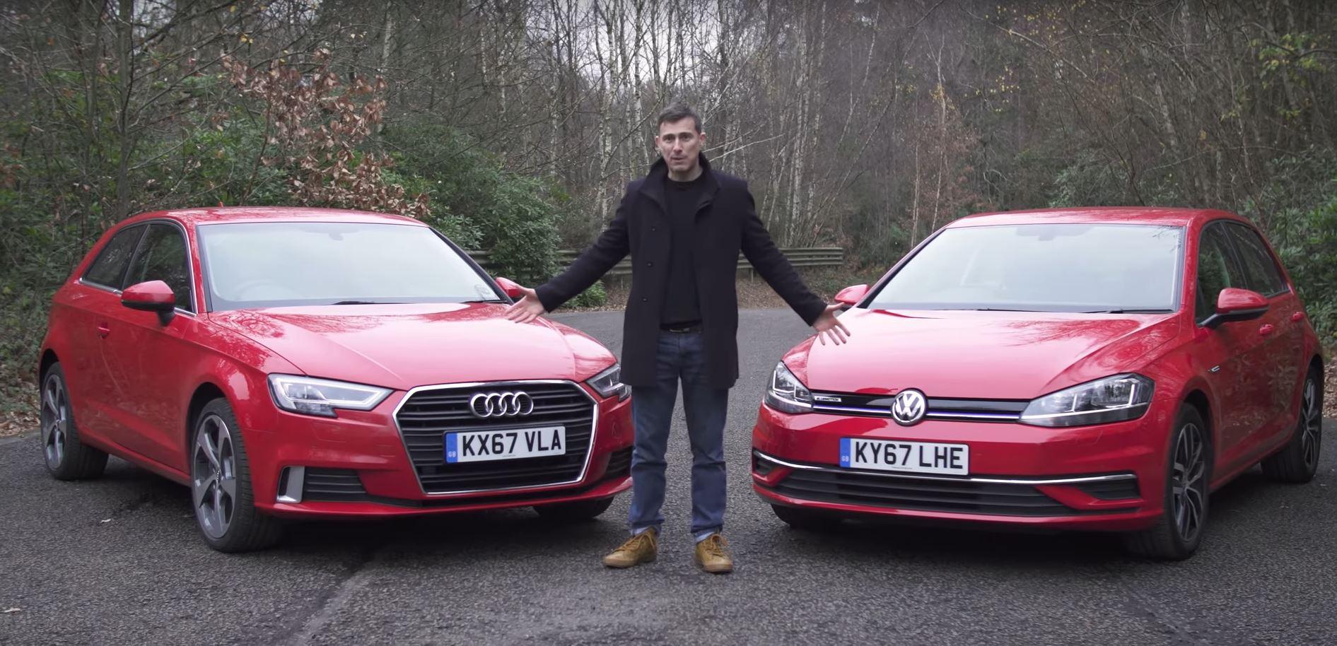 Kekurangan Audi Volkswagen Tangguh