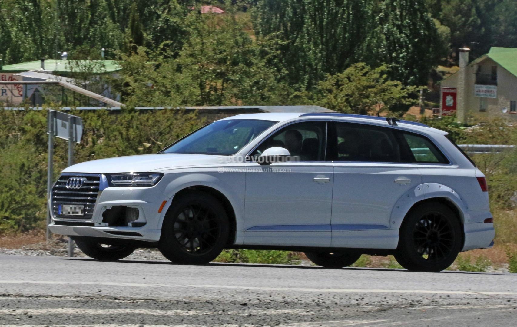 Audi q8 2017 preis 13