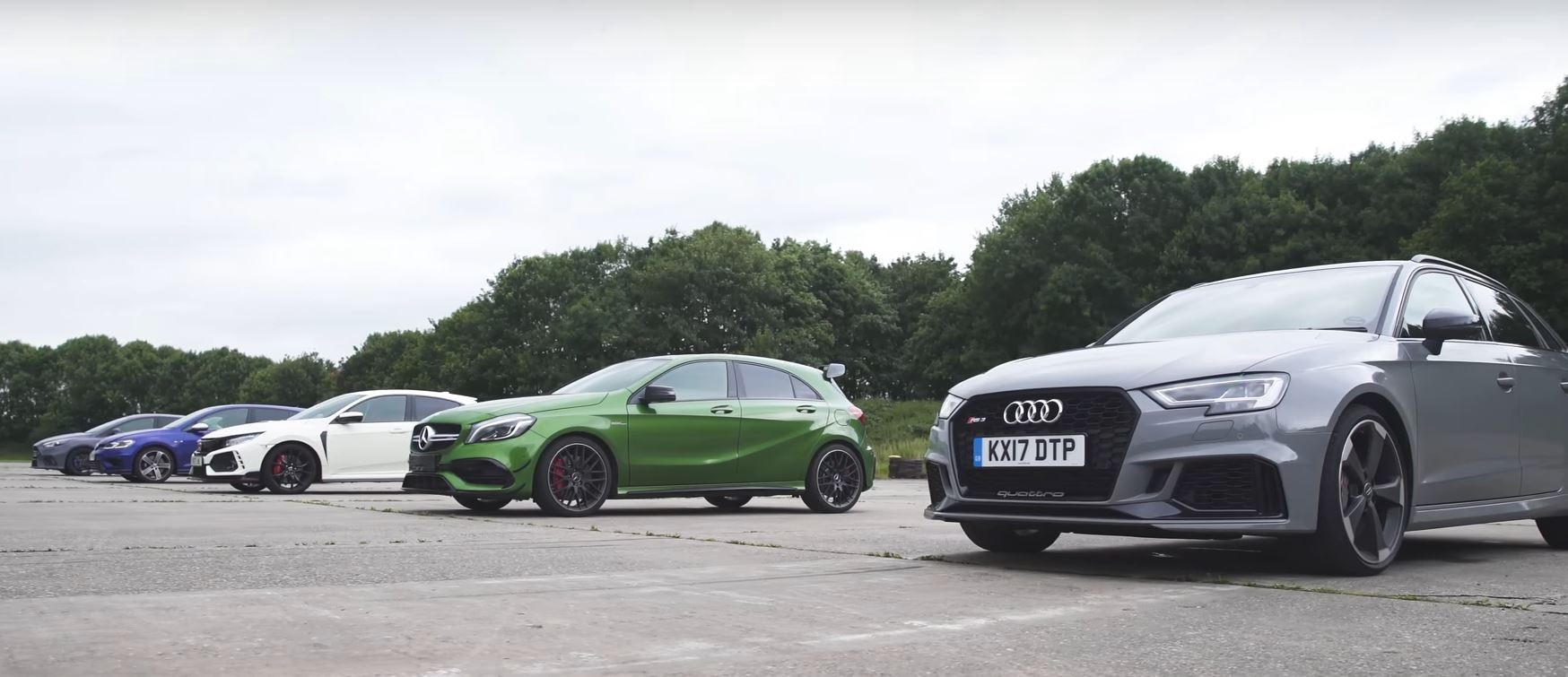 Kelebihan Audi A45 Murah Berkualitas