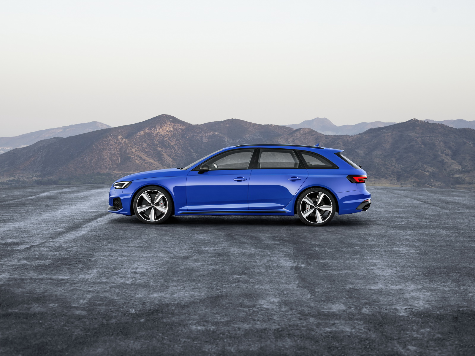 2018 Audi Rs4 Avant Priced In Germany Prepare To Pony Up Eur 79 800