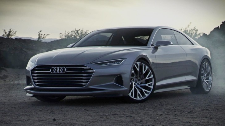 2018 audi s8 will have 580 hp new a8 w12 coming with more torque autoevolution. Black Bedroom Furniture Sets. Home Design Ideas