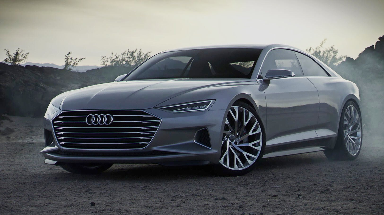 2018 Audi S8 Will Have 580 Hp New A8 W12 Coming With More