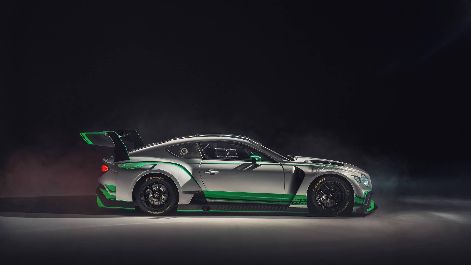 Permalink to Bentley Gt3 Race Car 2018