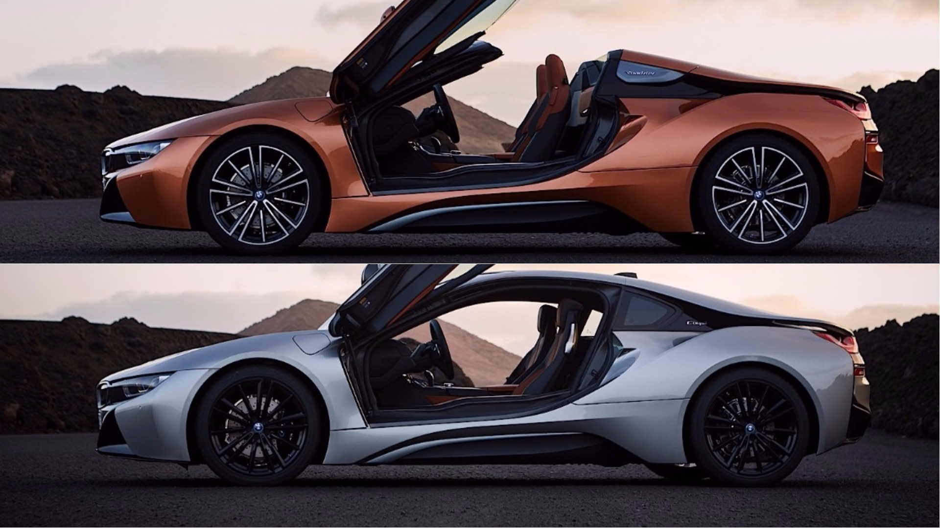 47 Photos 2018 Bmw I8 Coupe