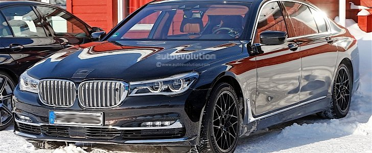 2018 bmw m7. beautiful 2018 inside 2018 bmw m7