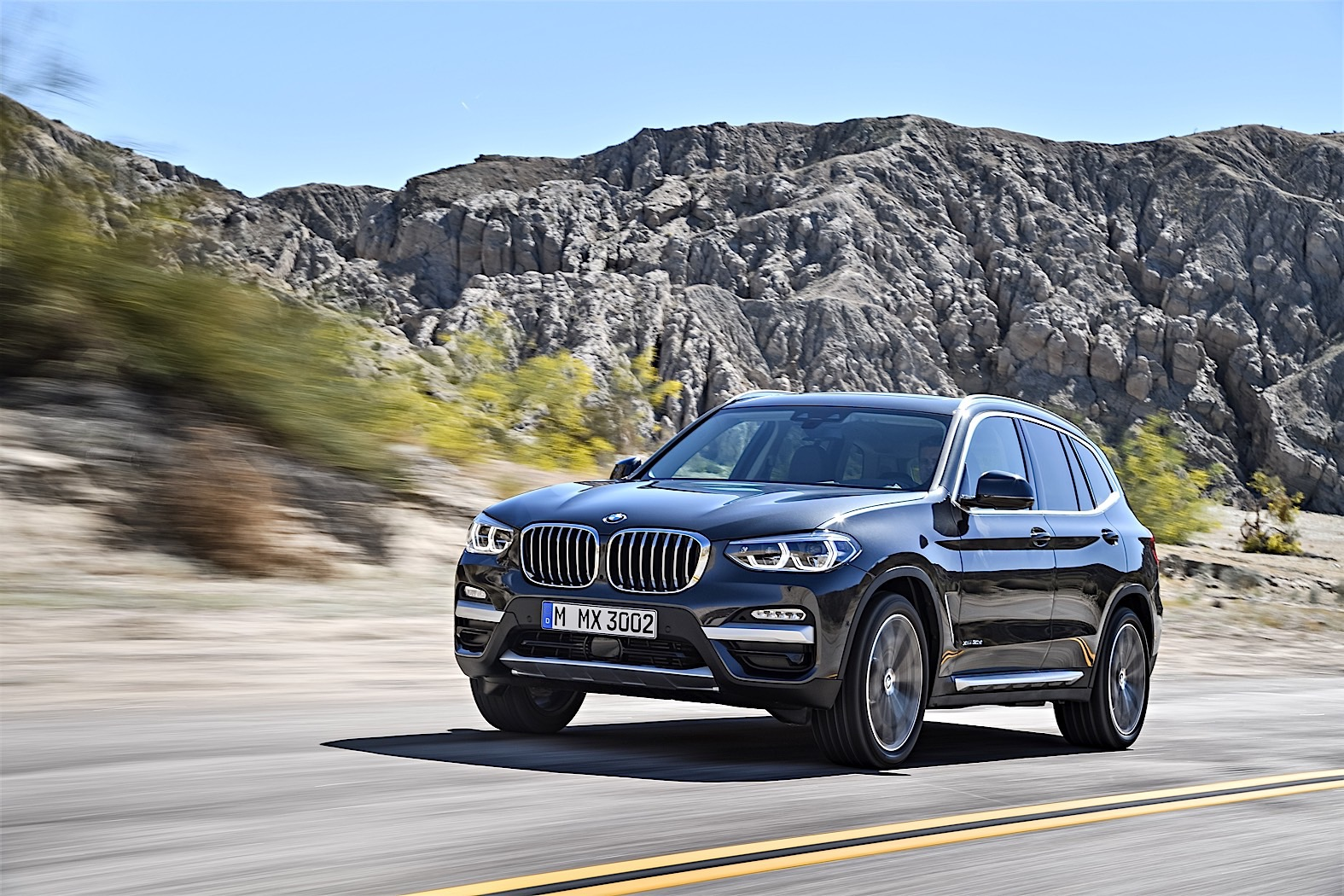 82 Photos 2018 Bmw X3 G01