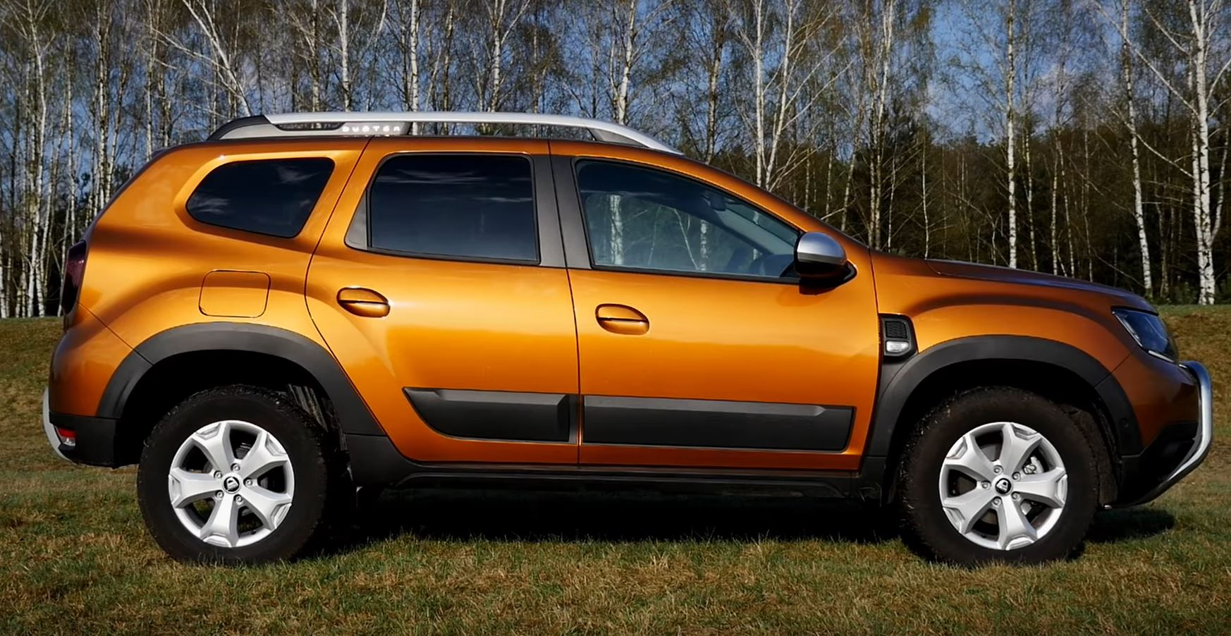 2018 dacia duster review reveals flaws are still plentiful autoevolution. Black Bedroom Furniture Sets. Home Design Ideas