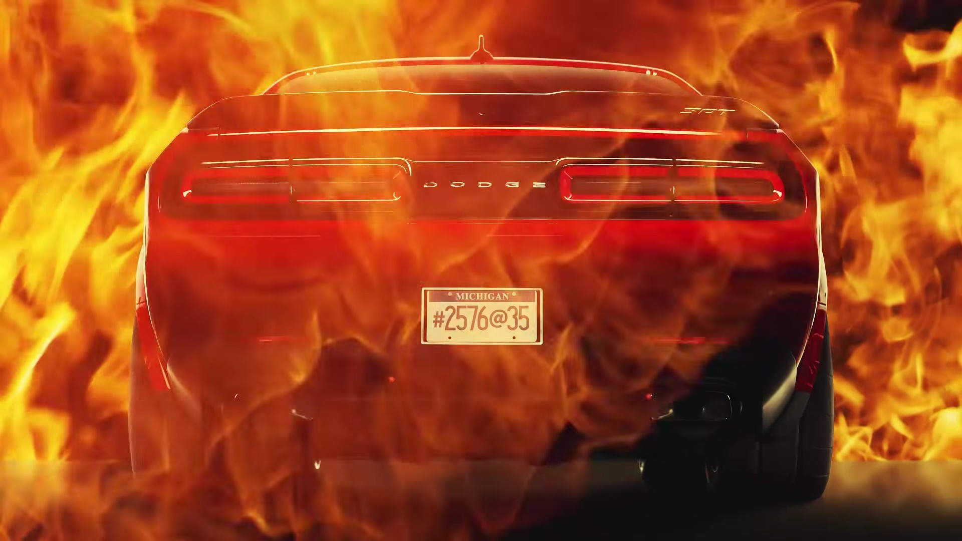 2018 Dodge Challenger Srt Demon Boasts One Seat 215 Pounds Lighter Than Hellcat Autoevolution