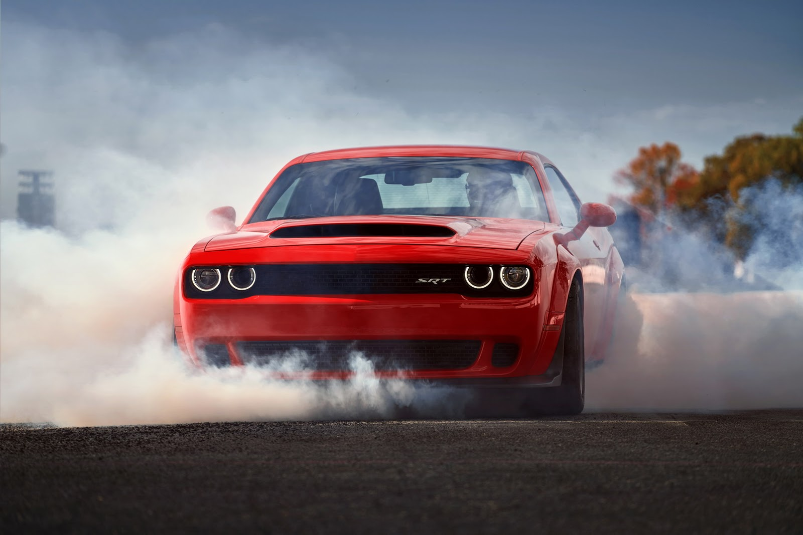 2018 Dodge Demon Goes Official As The World S Fastest 1 4 Mile