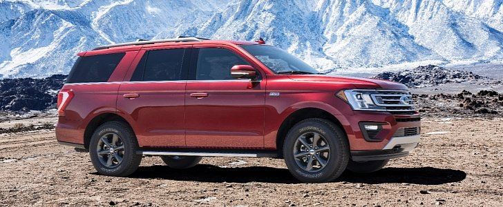 Image Result For Ford Expedition Max Fx
