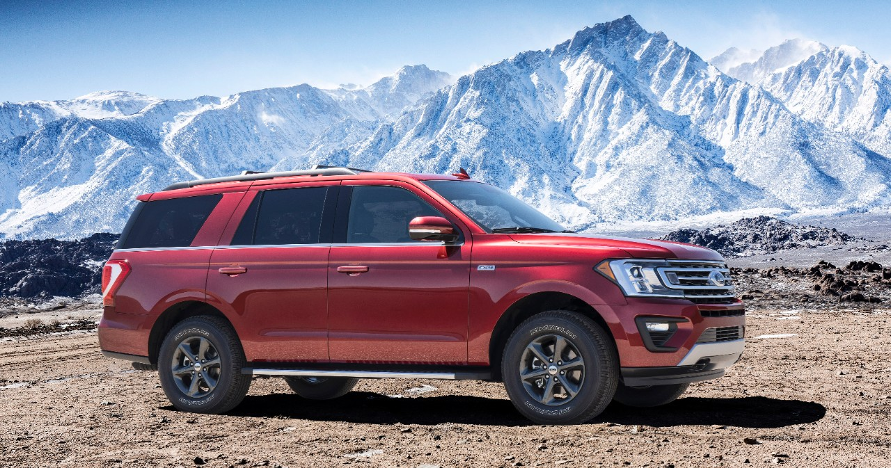 2018 ford expedition fx4 is suitable for the occasional. Black Bedroom Furniture Sets. Home Design Ideas
