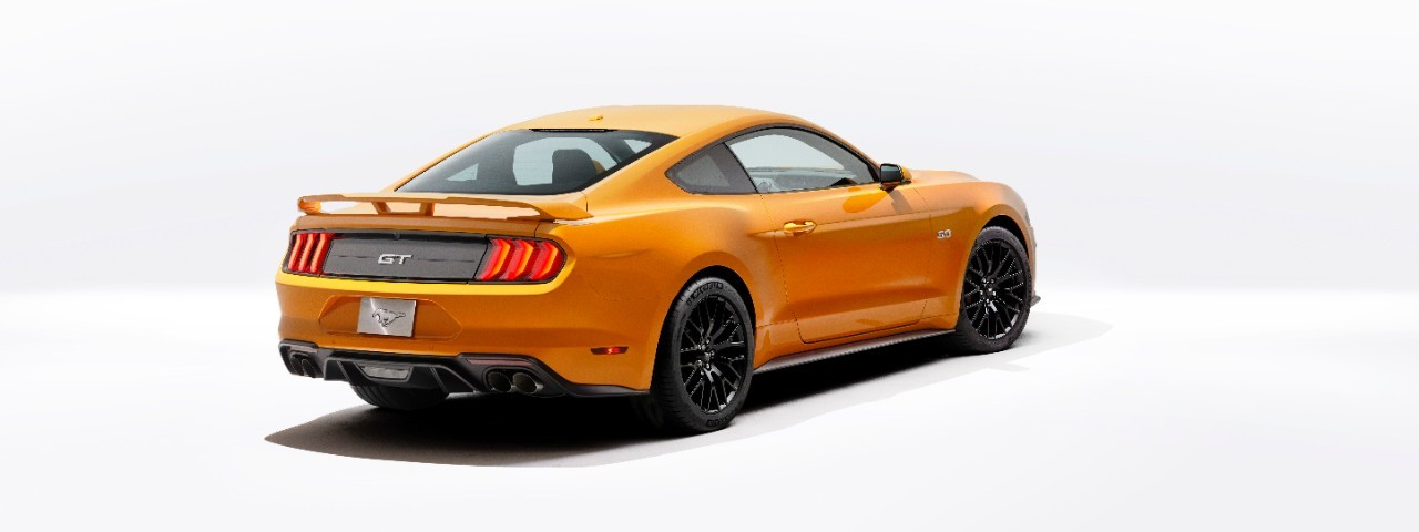 2018 ford order dates. modren 2018 2018 ford mustang facelift and ford order dates